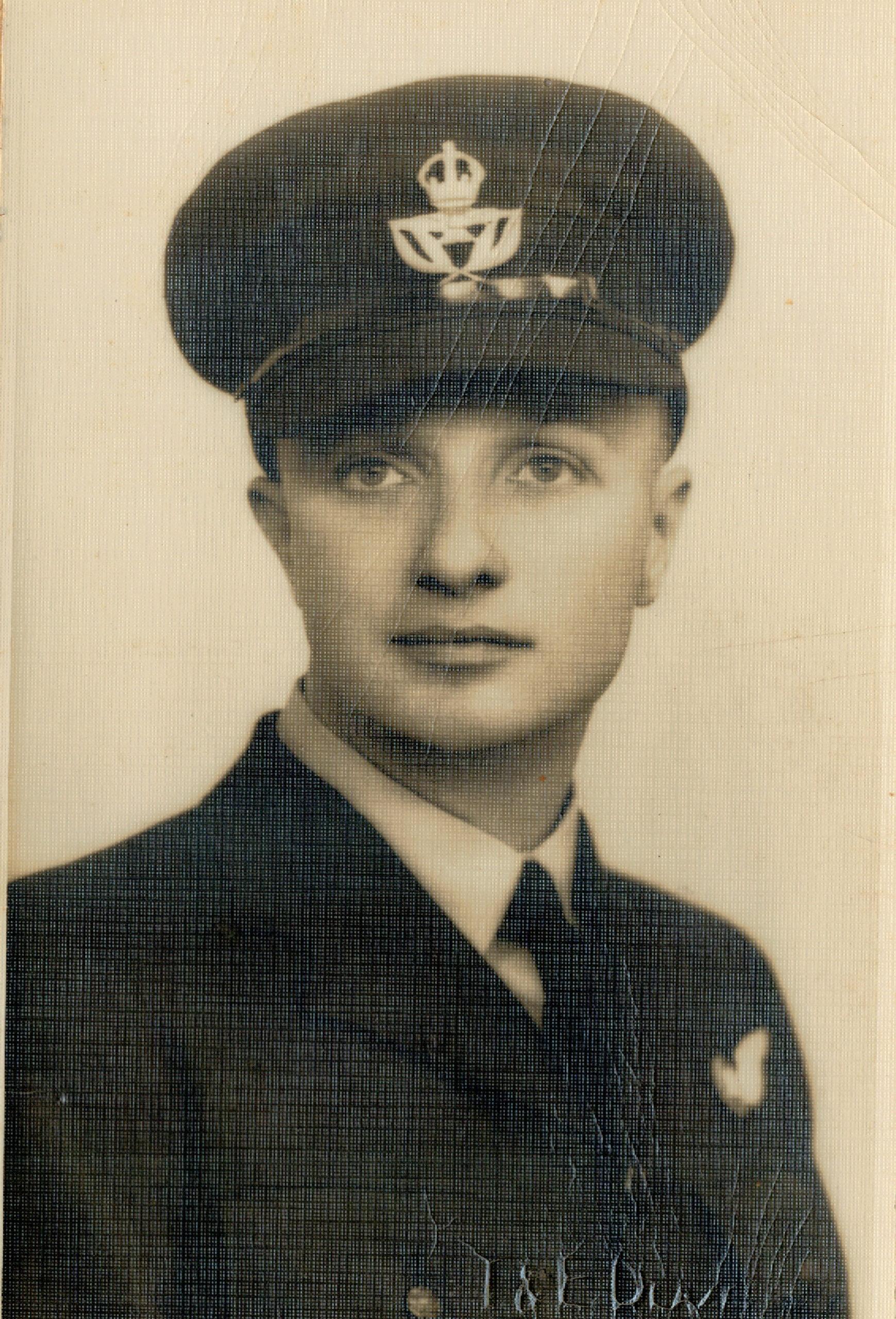 Reginald Raymond Murr