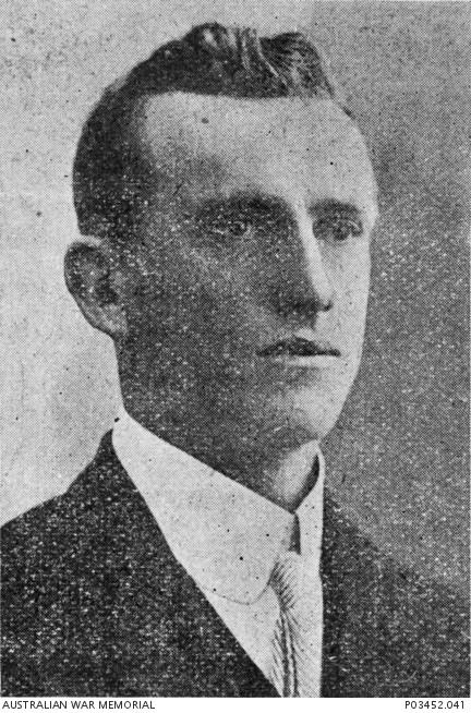Walter Seccombe Ewin